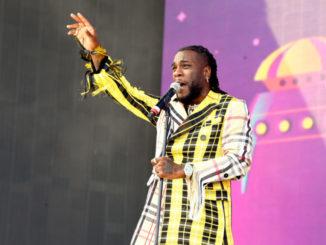 New York Times Honours Nigerian Singer, Burna Boy