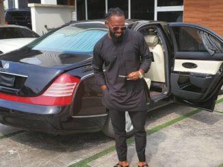 Nigerian Musician, Timaya Begs Nigerians To Stop Doing This Annoying Thing