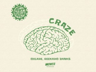 Oxlade, Reekado Banks – Craze