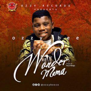 Ozzy Bee – Wonder Mama