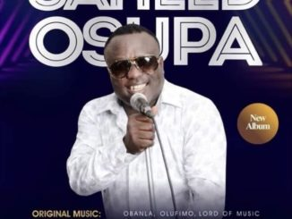 Saheed Osupa Ft. Qdot – Permutation