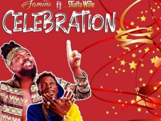 Samini ft. Shatta Wale – Celebration