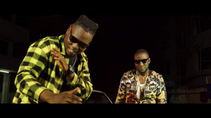 VIDEO: Seriki – Ijo Jonse ft. Qdot
