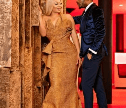 Singer, 9ice Is Finally Getting Married To His Babymama (Photos)
