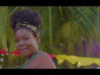 VIDEO: Stonebwoy – More