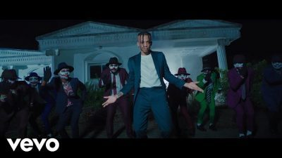 VIDEO: Tekno – Suru