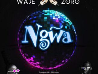 Waje ft. Zoro – Ngwa