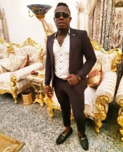 Why We Arrested Duncan Mighty – Police