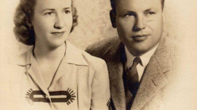 World's oldest couple set to celebrate 80th wedding anniversary