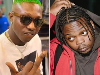 Zlatan Is The Real Owner Of 'Shakiti Bobo' Dance, Not Olamide: Twitter User