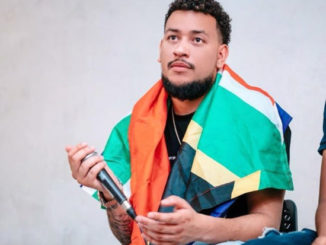 "South African rapper, AKA, shades Nigerians; ""We had the World Cup, you had Cardi B"""