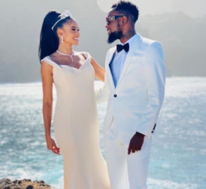 """""""Now And Forever!"""" – Patoranking Posts Pre-Wedding Photos"""