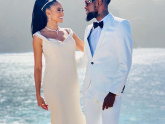 """Now And Forever!"" – Patoranking Posts Pre-Wedding Photos"