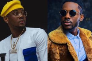 Adekunle Gold announces new music, confirms Kizz Daniel's collaboration