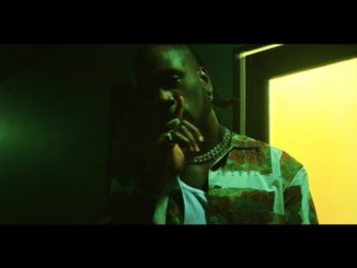 VIDEO: Burna Boy – Secret ft Jeremih & Serani