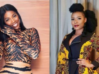 Check Out The Richest Female Musicians In Nigeria 2020