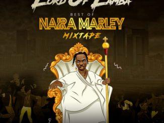 DJ Ucee – Best Of Naira Marley Mix 2019