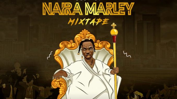 DJ Ucee – Best Of Naira Marley Mix 2019