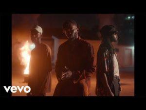 VIDEO: DRB Lasgidi – Shomo ft. Olamide