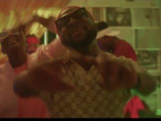VIDEO: Darkoo Ft. Davido – Gangsta (Remix)