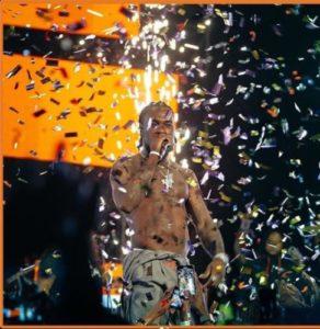 Davido & D'Banj Pray For Burna Boy Ahead Of Grammy Award Show