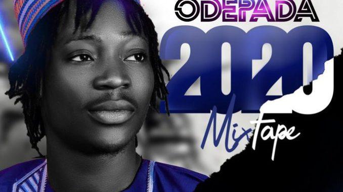 Dj Chicken – Odepada 2020 Mixtape