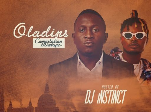 Dj Instinct – Compilation Mixtape For Oladips