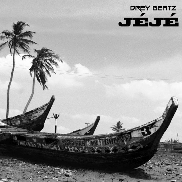 Drey Beatz – Jeje