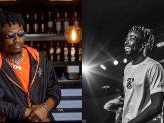 Erigga Claims Fellow Rapper Efe Is Broke