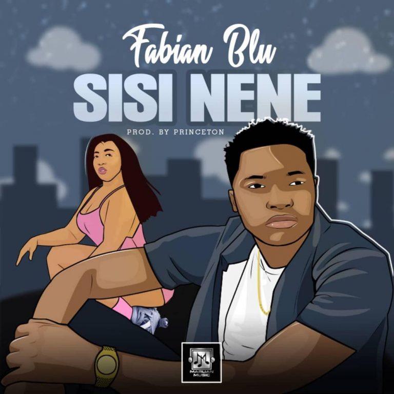 Marlian Music Presents: Fabian Blu – Sisi Nene