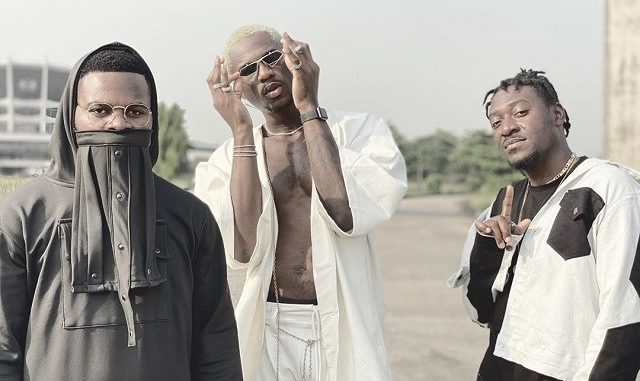 VIDEO: GuiltyBeatz – Iyabo ft. Falz, Joey B