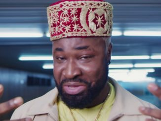 Harrysong Threatens To Spill Secrets About His Exit From Five Star Music