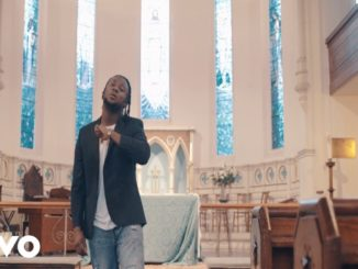 VIDEO: Ichaba – Ire