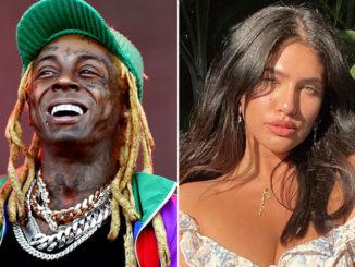 Lil Wayne Engaged to Australian Model