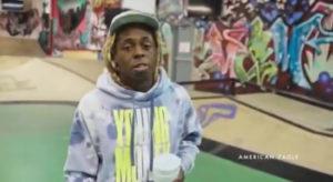 Lil Wayne Reveals He'd Love To Visit Nigeria (Video)