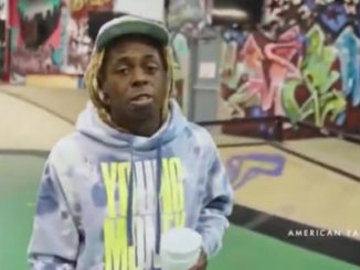 Lil Wayne Reveals He'd Love To Visit Nigeria (Video)