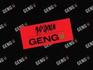 Mayorkun – Geng (Freestyle)