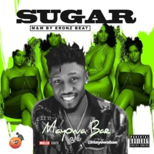 Mayowa Bae – Sugar