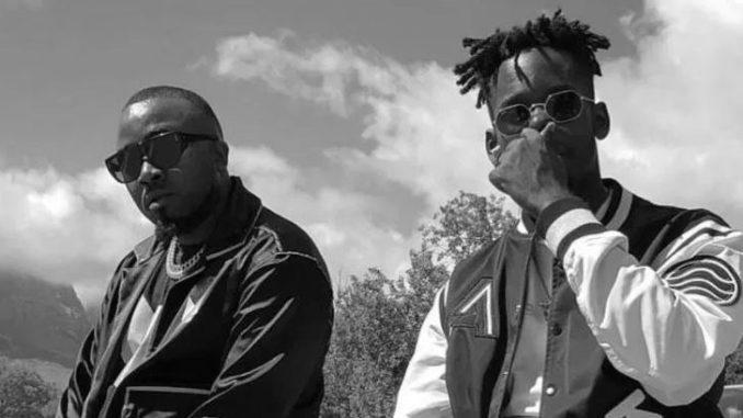 Mr Eazi Taunts Ice Prince After Rapper Made Grammatical Blunder Online