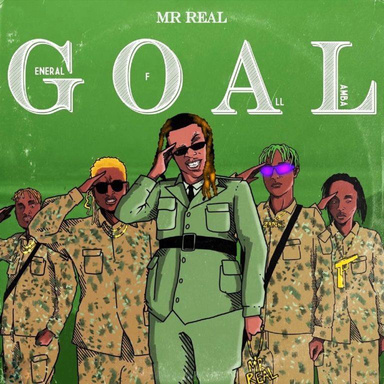 Mr Real – Lambalimolanba Ft. DJ Lisa, DJ Yk Beat