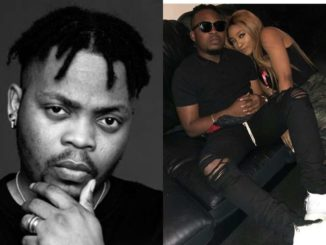 Olamide Reportedly Do A Lowkey Wedding With Bukunmi Aisha (Details)