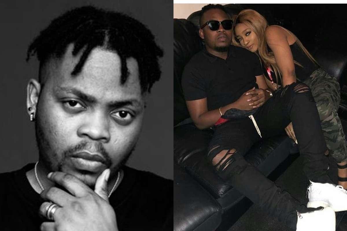 Olamide Reportedly Do A Lowkey Wedding With Bukunmi Aisha (Details)