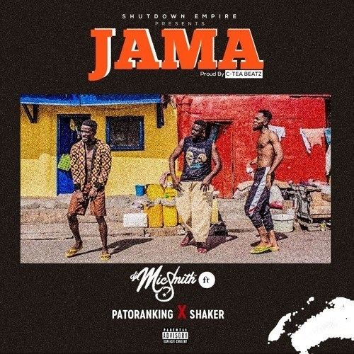 Patoranking – See Brother
