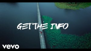 VIDEO: Phyno – Get The Info ft. Falz, Phenom