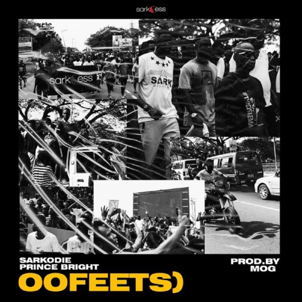 Sarkodie – Oofeetso ft. Prince Bright (Buk Bak)