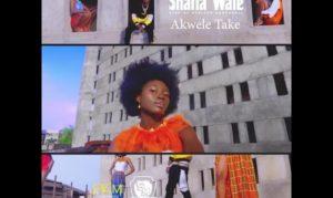 Video: Shatta Wale – Akwele Take