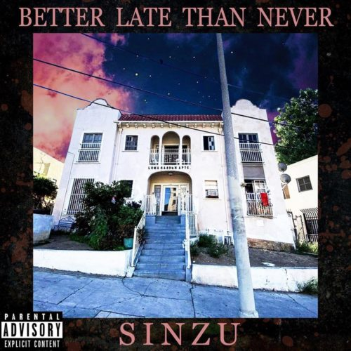Sinzu ft. Zlatan – Zanku Zu