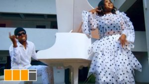 Video + Audio: Sista Afia ft. Victor AD – Paper