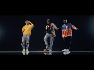 VIDEO: Skales – Oliver Twist (Remix) ft. Falz, Harmonize