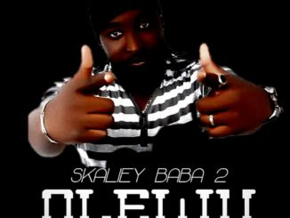 Skaliey Mental – Olewu (Prod. By TP Flex)